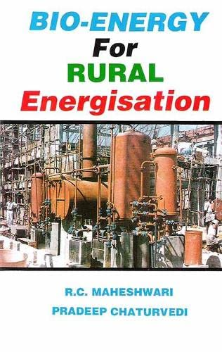 Bio-Energy for Rural Energisation