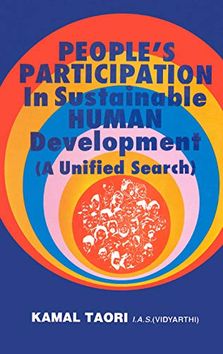 People's Participation in Sustainable Human Development: A Unified Search