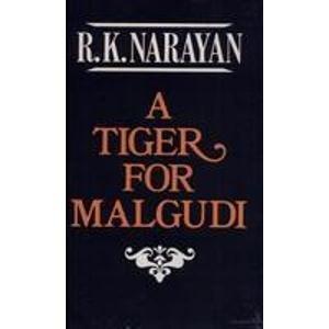 9788170234012: A Tiger for Malgudi