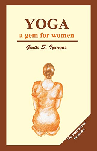9788170237150: Yoga: A Gem for Women