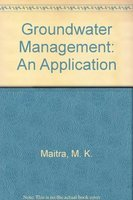 9788170244660: Groundwater Management: An Application
