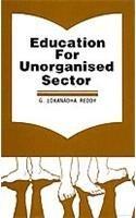 Education for Unorganized Sector: Reddy, G. Lokanadha