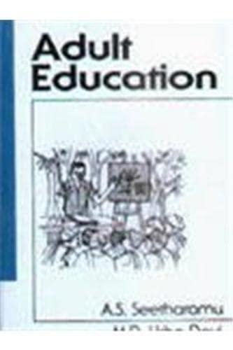 Adult Education: Devi M.D. Usha