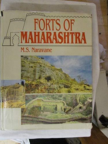 Forts of Maharashtra: M. S Naravane