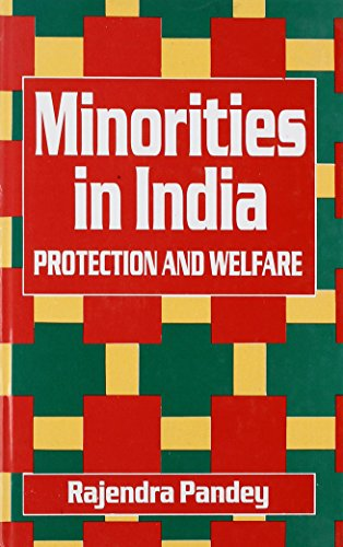 Minorities in India: Protection and Welfare: Rajendra Pandey