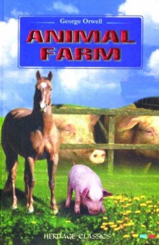 ANIMAL FARM: ORWELL