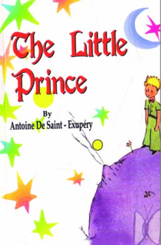 9788170262251: The Little Prince