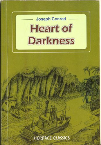 heart of darkness by joseph conrad essay Continue for 1 more page » • join now to read essay heart of darkness by joseph conrad and other term papers or research documents.