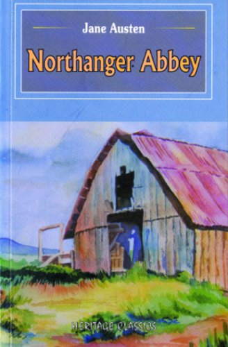 9788170262350: Northanger Abbey