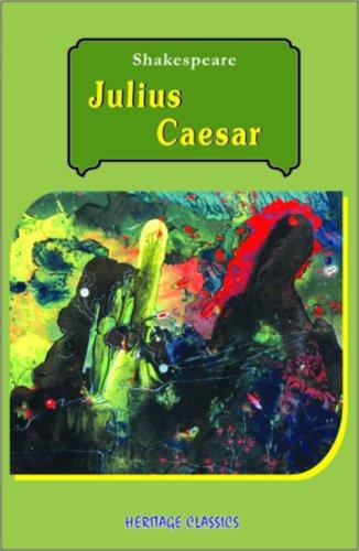 JULIUS CAESER: SHAKESPEAR