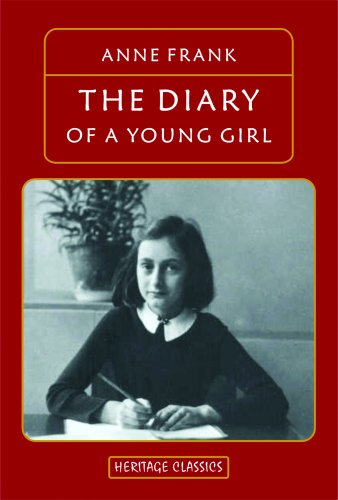 9788170262602: The Diary of a Young Girl