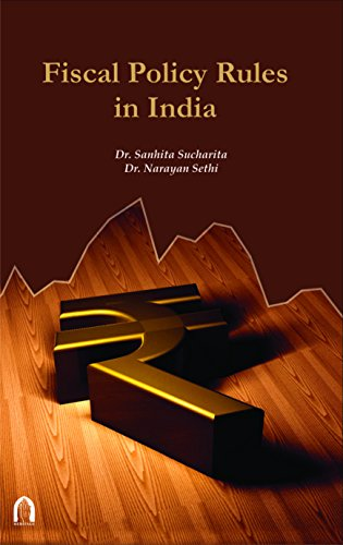 9788170263630: Fiscal Policy Rules in India