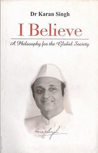 I Believe: Singh Karan
