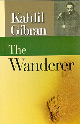 9788170287612: The Wanderer
