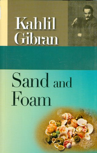 9788170287650: Sand And Foam