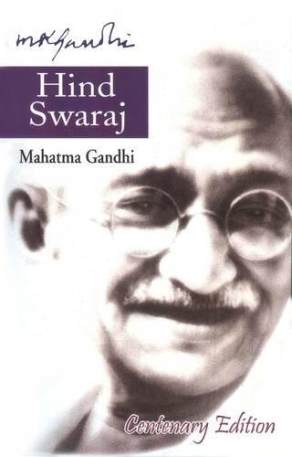 9788170288510: Hind Swaraj