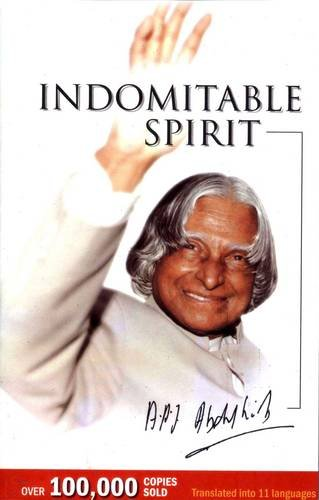 9788170288794: Indomitable Spirit
