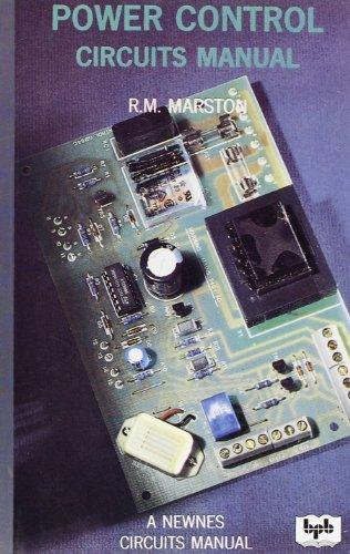 9788170294115: Power Control Circuits Manual