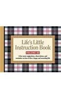 9788170296522: Life's Little Instruction Book: Bk. 3