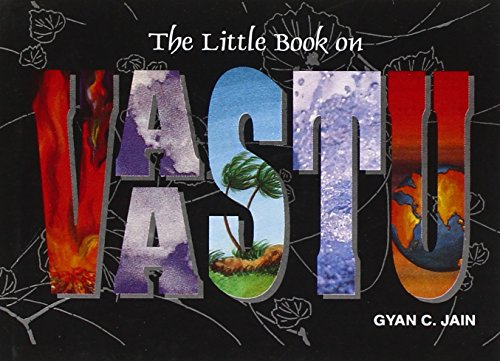 9788170297208: The Little Book on Vastu