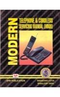 Modern Telephone and Cordless Servicing Manual (in: Manahar Lotia,Shailesh Tank