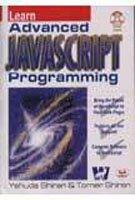 Learn Advanced JavaScript Programming: Tomer Shiran,Yehuda Shiran