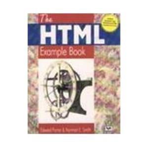 HTML Example Book: Farrar