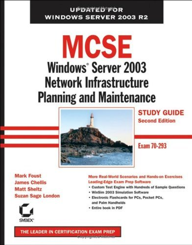 MCSE: NT Workstation 4 - Study Guide (Exam 70-073)