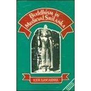 Buddhism in Medieval Sri Lanka: H.B.M. Ilangasinha