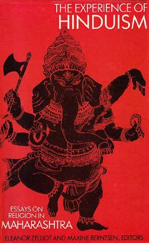 Experience of Hinduism: Essay on Religion in: Eleanor Zilliot &