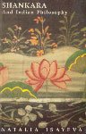 Shankara and Indian Philosophy: Natalia Isayeva