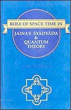 Role of Space-Time in Jaina`s Syadavada and Quantum Theory: Filita Bharucha