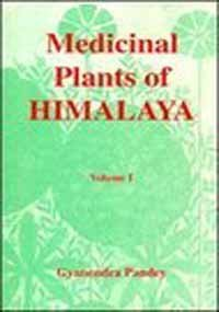 Medicinal Plants of Himalayas: Vol. 1