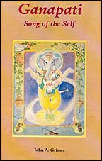 9788170304845: Ganapati-Song of the Self