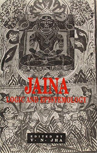 Jaina Logic and Epistemology: Lalmani Joshi, Itaru