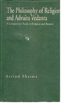 The Philosophy and Religion and Advaita Vedanta