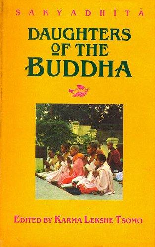 Sakyadhita-Daughters of the Buddha: Tsomo Anil Karma