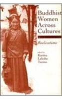 9788170306603: Buddhist Women across Cultures Realisation