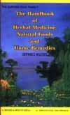 The Handbook of Herbal Medicine and Natural: Kloss Jethro