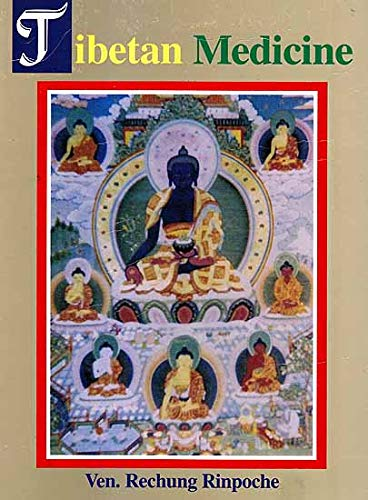 Tibetan Medicine: Kunzang Jampal Rinpoche