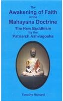 9788170308836: Awakening of Faith–In the Mahayana Doctrine–The New Buddhism by the Patriarch Ashvagosha Translated Into Chinese by Paramartha (with Chinese Text)
