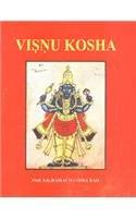 9788170309055: Vishnu Kosha