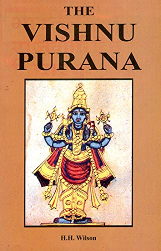 9788170309161: The Vishnu Purana: A System of Hindu Mythology and Tradition (Translated from the Original Sanskrit)