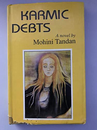 9788170313670: Karmic debts