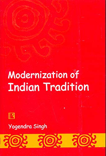 Modernization of Indian Tradition: Singh Yogendra