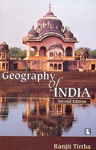 Geography of India: Ranjit Tirtha & Gopal Krishan