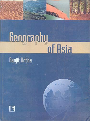 Geography of Asia: Tirtha Ranjit