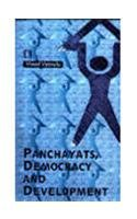 9788170337553: Panchayats, Democracy and Development