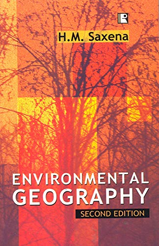9788170339014: Environmental Geography