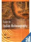 9788170339250: Essays on Indian Historiography